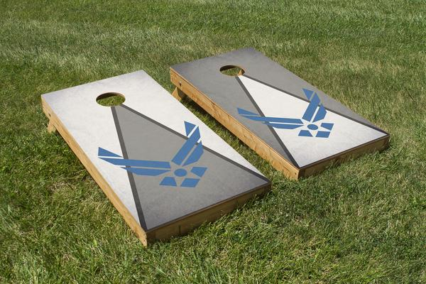 Gameday Gear & Cornhole Set